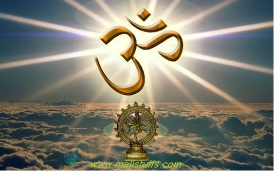 AUM-The most sacred sound of the universe