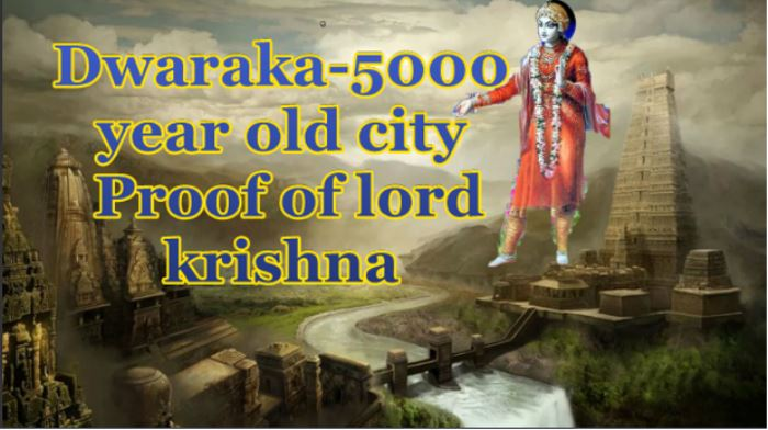 Image result for lord-krishna-dwarka